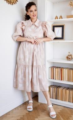 Dress Moda Urs 2662 b
