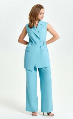Suit TEZA 2663