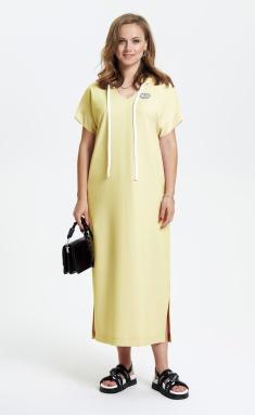 Dress TEZA 2664-1