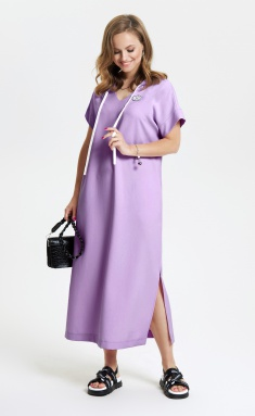 Dress TEZA 2664-2
