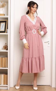 Dress Moda Urs 2664