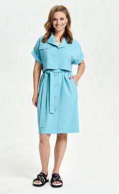 Dress TEZA 2665