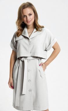 Dress TEZA 2665-2