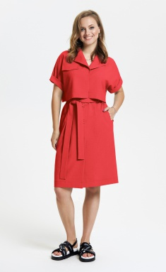 Dress TEZA 2665-3