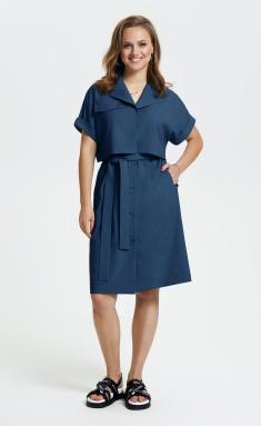 Dress TEZA 2665-4