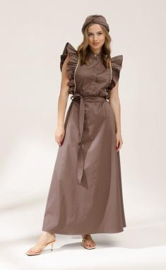 Dress Lyushe 2665 Plate
