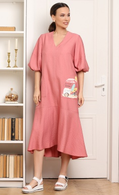 Dress Moda Urs 2666