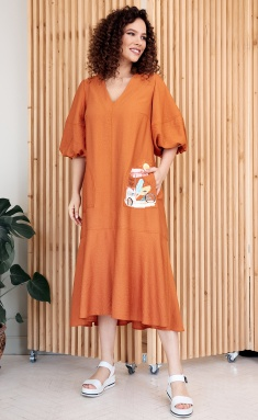 Dress Moda Urs 2666 t