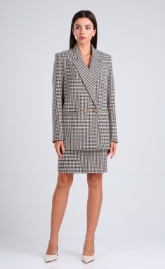 Suit Viola Style 2667