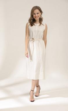 Dress Lyushe 2667 Plate