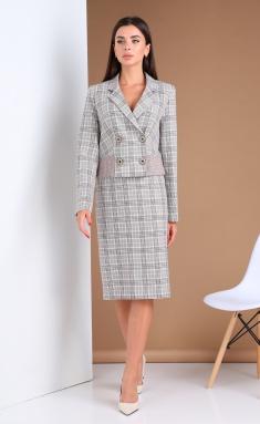 Suit Viola Style 2668