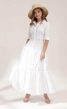Dress Lyushe 2668 Plate