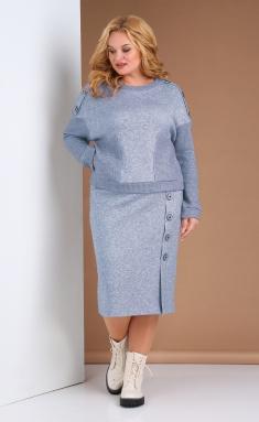 Suit Viola Style 2669-1