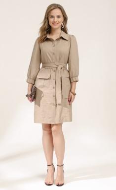 Dress Lyushe 2669 Plate