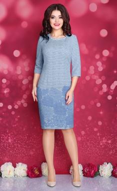 Dress Solomeya Lux 266A-1