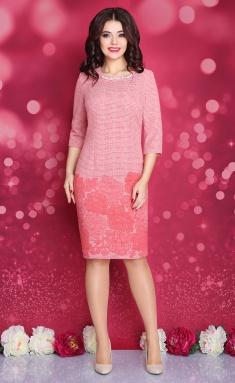 Dress Solomeya Lux 266A