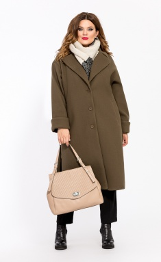 Coat TEZA 0267-6