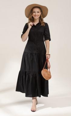 Dress Lyushe 2670 Plate