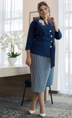 Suit Moda Urs 2670