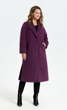 Coat TEZA 2672