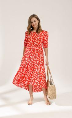 Dress Sale 2673 Plate