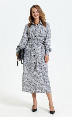 Dress TEZA 2673