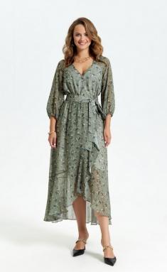 Dress TEZA 2674