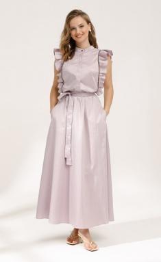 Dress Lyushe 2675 Plate