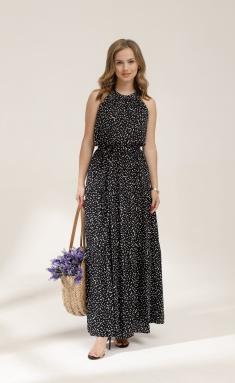 Dress Lyushe 2676 Plate