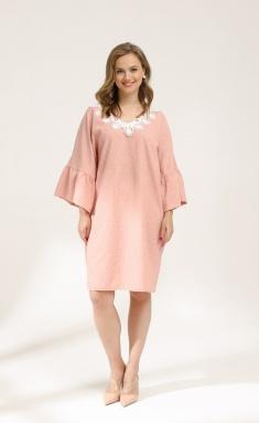 Dress Lyushe 2677 Plate