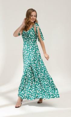 Dress Lyushe 2679 Plate