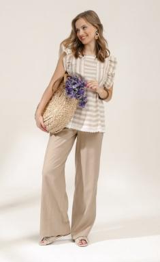 Trousers Lyushe 2680 Bryuki