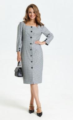Dress TEZA 2681