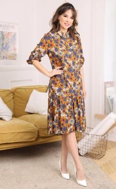 Dress Moda Urs 2681 s