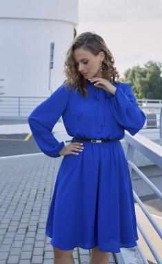 Dress Lyushe 2685 Plate