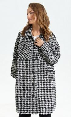 Coat TEZA 2687-1