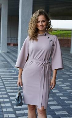 Dress Lyushe 2687 Plate