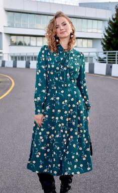 Dress Lyushe 2688 Plate