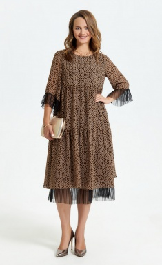 Dress TEZA 2689