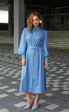 Dress Lyushe 2689 Plate
