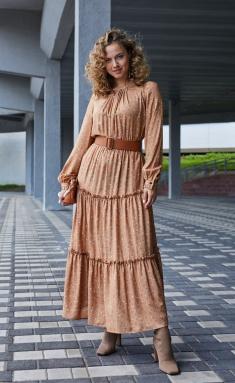 Dress Lyushe 2695 Plate