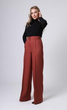Trousers Lyushe 2728 Bryuki korral-kr