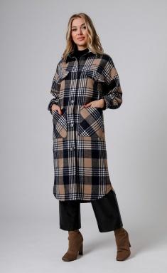 Coat Lyushe 2729 Kardigan