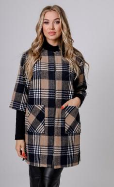 Coat Lyushe 2730 Kardigan