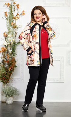 Set Mira Fashion 2731-10 trojka sport