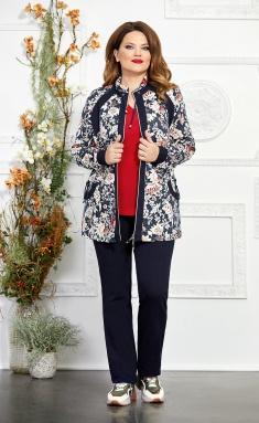 Set Mira Fashion 2731-12 trojka sport