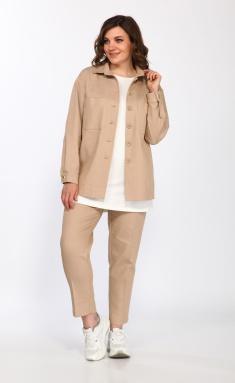 Suit Sale 0274 bezh