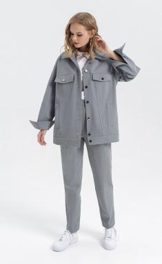 Suit Pirs 2764-1