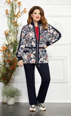 Set Mira Fashion 2765-12 trojka sport