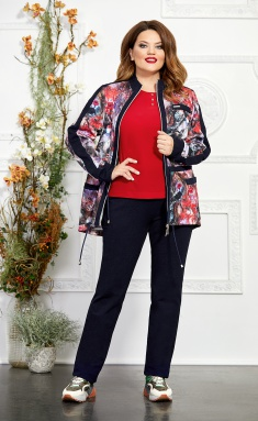 Set Mira Fashion 2765-9 trojka sport